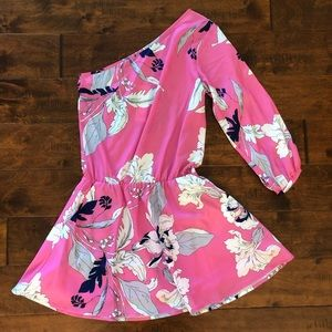NWT Yumi Kim floral dress size S
